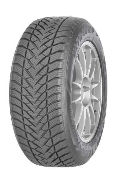 Goodyear ULTRA GRIP+ SUV 245/60 R18 ULTRA GRIP + SUV 105H MS