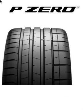 Pirelli P-ZERO G4S 275/35 R21 (103Y) XL (N0)