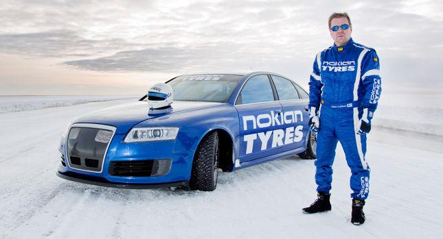 Nokian pneumatiky na auto