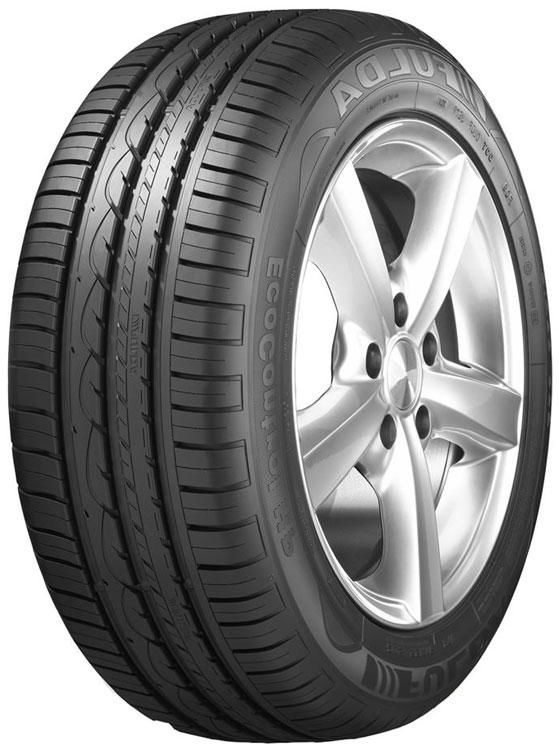 Fulda ECOCONTROL HP 195/65 R15 91V new design