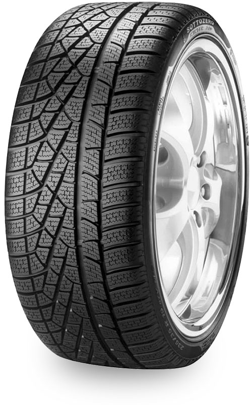 Pirelli WINTER 240 SOTTOZERO s2 285/35 R18 SOTTOZERO s2 101V XL M+S XL (MO)