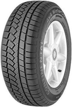 Continental 4X4 WINTER CONTACT 215/60 R17 4x4Wint.Cont. 96H FR