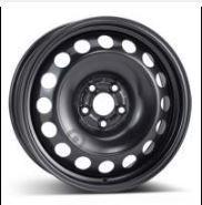Oceľový disk 61/2Jx16 Aud/Seat/Škod/VW