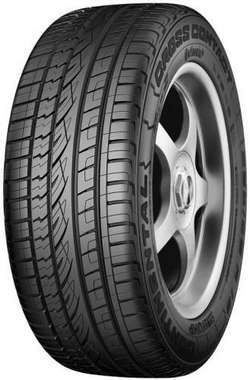 Continental CrossContact UHP 285/45 R19 CRC UHP 107W FR ML MO