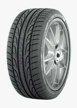 Dunlop SP SPORT MAXX 205/40 R17 SP MAXX 84W TL XL