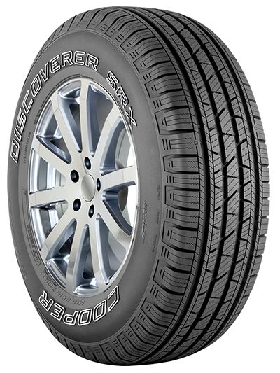 Cooper DISCOVERER SRX 215/70 R16 DISCOVE RE R S RX 100H BSW
