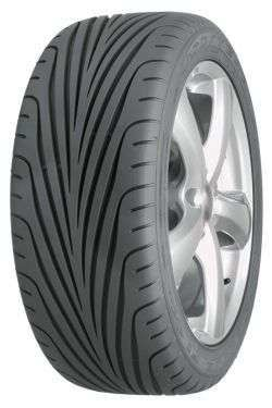 Goodyear EAGLE F1 GS-D3 195/45 R17 81W FP