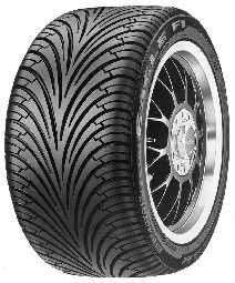Goodyear EAGLE F1 GS EMT 275/40 R18 94Y TL