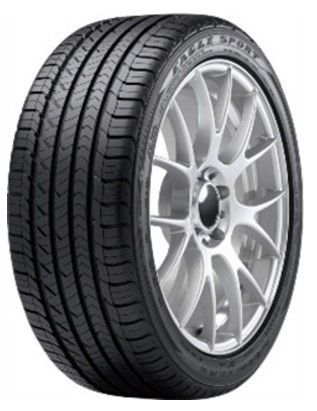 Goodyear EAGLE SP AS ROF 225/55 R17 EAGLE SP AS 97V ROF FP * RSC MOE