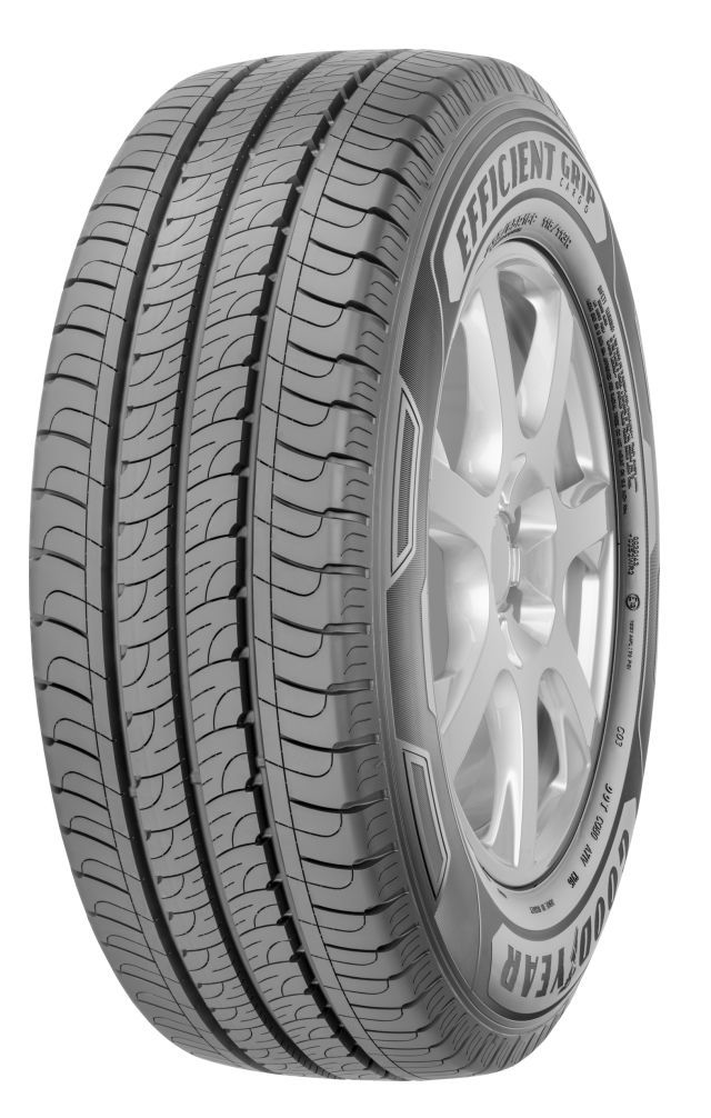 Goodyear EFFICIENTGRIP CARGO 215/75 R16 C EFFIGRIP CARGO 113R