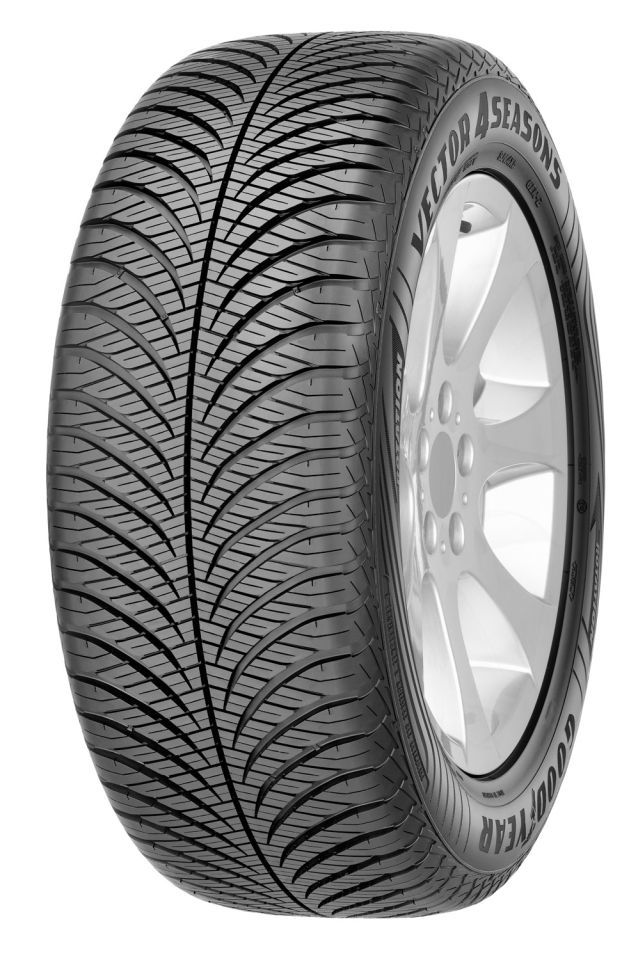 Goodyear VECTOR 4SEASONS G2 195/65 R15 VECTOR 4SEASONS 91H G2