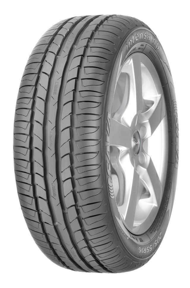 Sava INTENSA HP 205/55 R16 91H new design