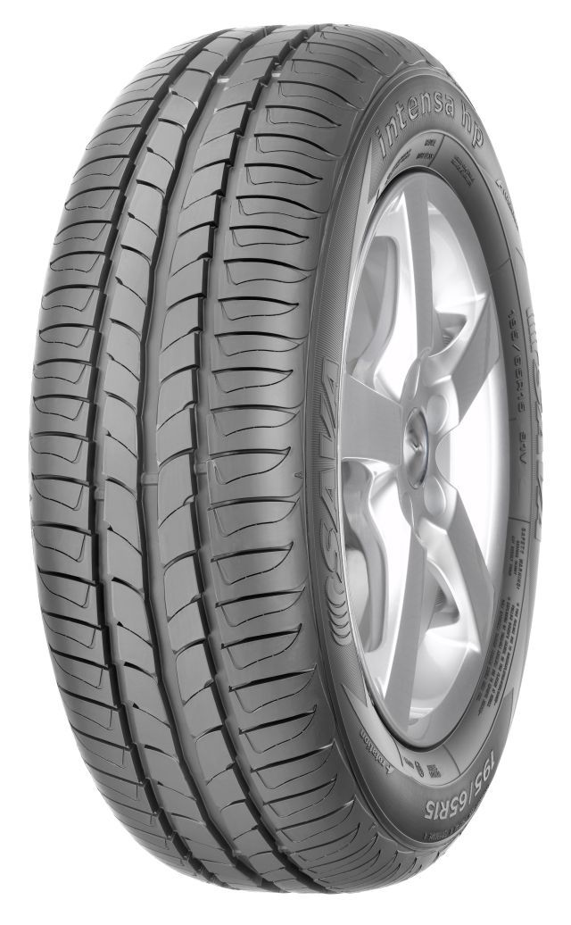 Sava INTENSA HP new design 195/65 R15 INTENSA HP 91H new design