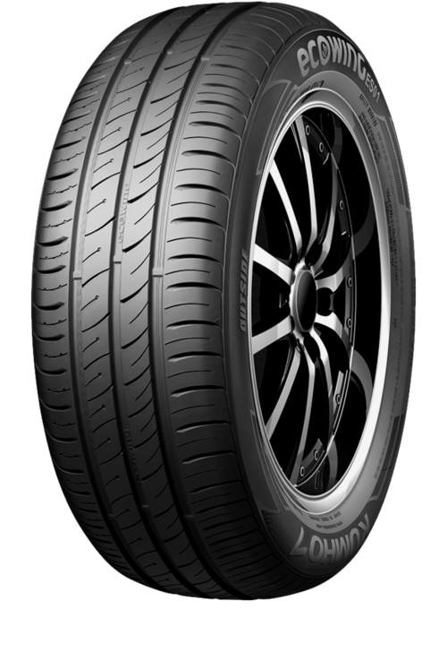 Kumho KH27 Ecowing ES01 175/65 R14 KH27 82T