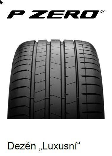 Pirelli P-ZERO G4L Run Flat 245/40 R21 P-ZERO G4L 100Y XL r-f (*)