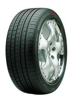 Pirelli PZERO ROSSO ASIMM. 255/40 R18 99Y XL DC(MO)