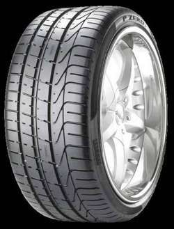 Pirelli P ZERO 225/40 R18 PZERO 92Y XL MO
