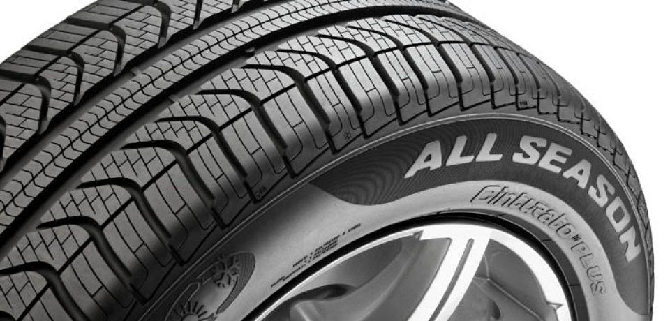 Pirelli CINTURATO ALL SEASON PLUS 185/55 R15 CintAS+ 82H s-i