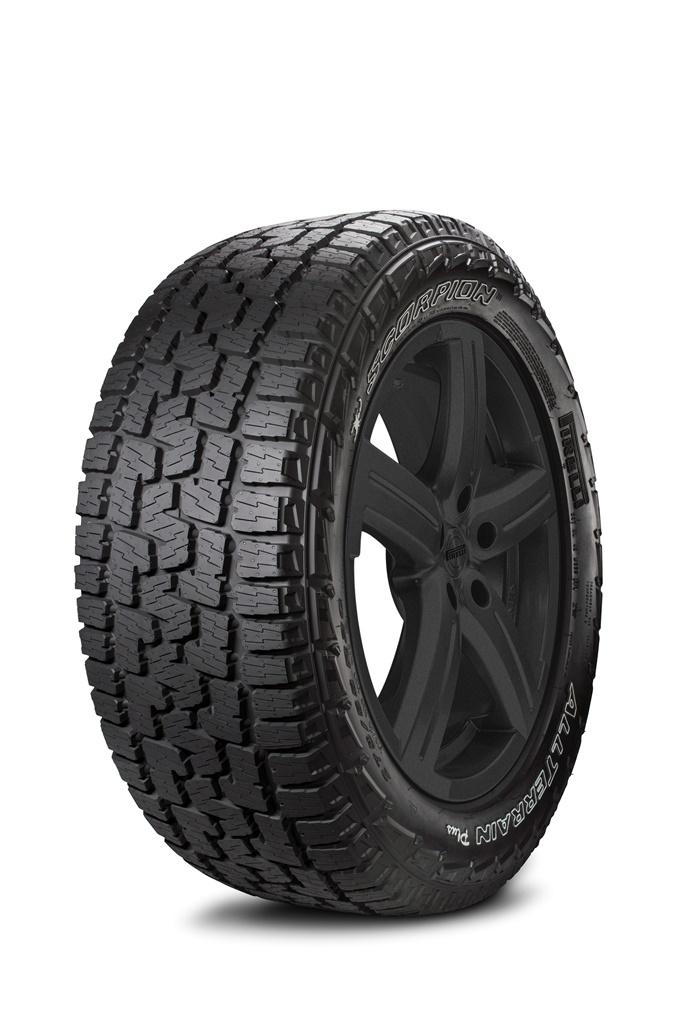 Pirelli SCORPION A/T+ 235/70 R16 S-A/T+ 106T