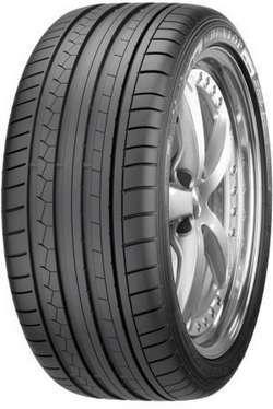 Dunlop SP SPORT MAXX GT ROF 245/50 R18 SP MAXX GT *100W ROF MFS T1