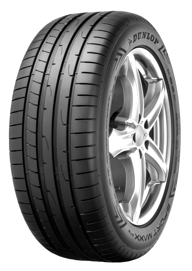 Dunlop SP SPORT MAXX RT 2 SUV 235/65 R17 SP MAXX RT2 SUV 108V XL MFS