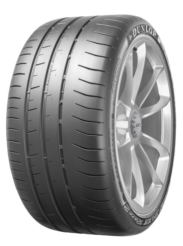Dunlop SP SPORT MAXX RACE 2 325/30 R21 SP MAXX RACE 2 (108Y)N1 XL MFS