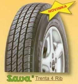 Sava TRENTA 175/80 R14 C TRENTA 99/98P TL RIB4