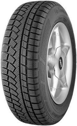 Pneumatiky Continental CONTI WINTER CONTACT TS790 185/55 R15 82T