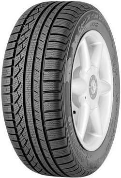 Continental CONTI WINTER CONTACT TS810 205/60 R16 TS810 92H