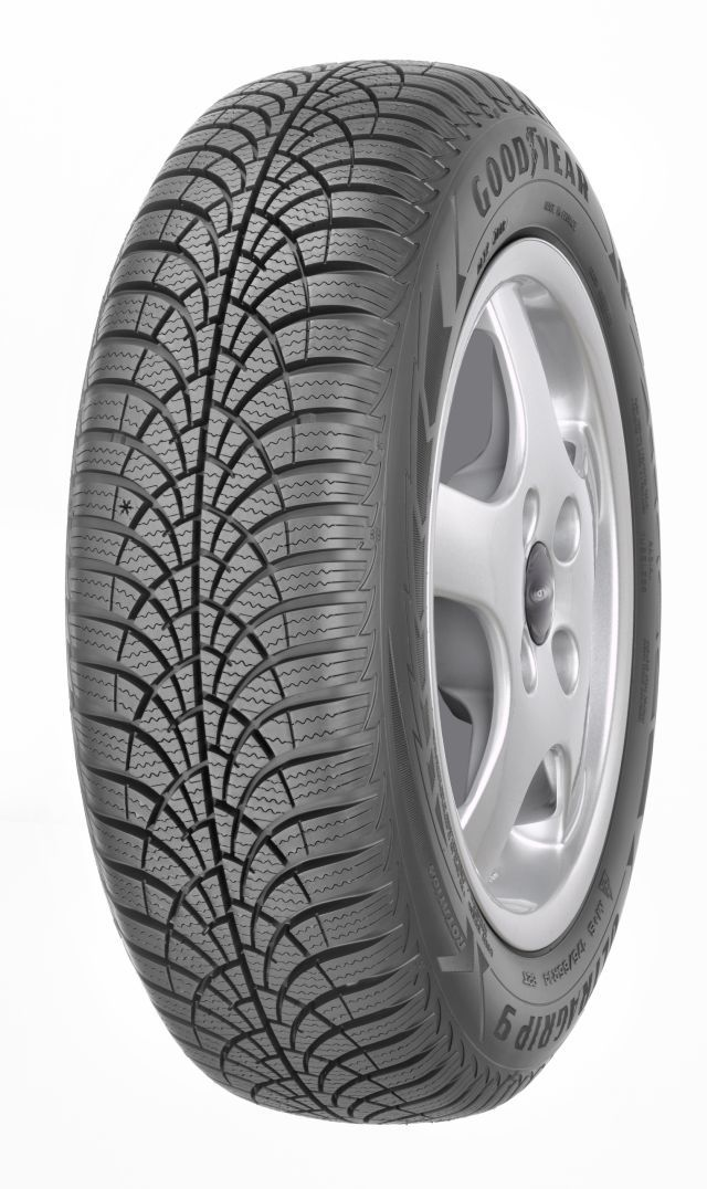 Goodyear UG9 Central rib 195/65 R15 UG9 95T MS XL cr