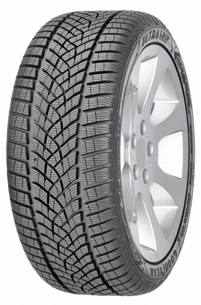 Goodyear ULTRA GRIP PERFORMANCE G1 245/40 R18 UG PERF G1 97V XL AO MS MFS