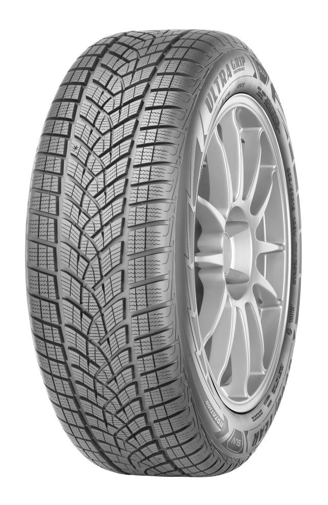 Goodyear UG PERFORMANCE SUV G1 255/55 R18 UG PERF SUV G1 109H XL M+S