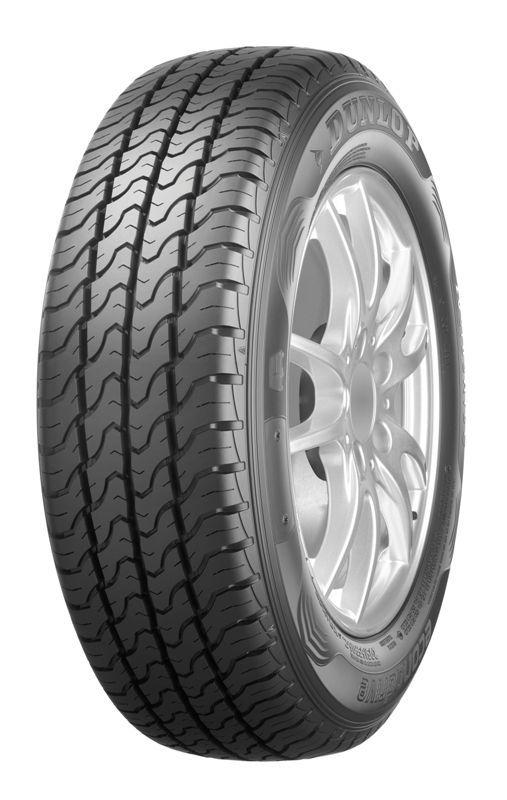 Pneumatiky Dunlop ECONODRIVE 195/65 R16 C 104T