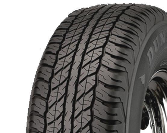 Dunlop GRANDTREK AT20 265/60 R18 GRANDTREK AT20 110H