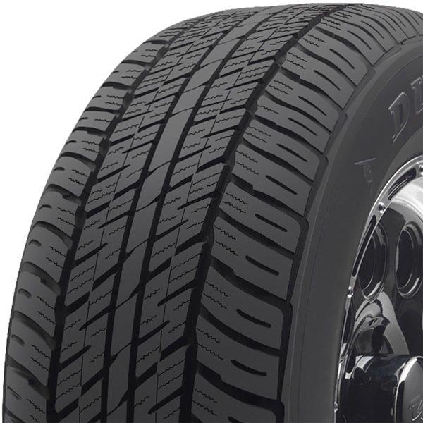 Dunlop GRANDTREK AT23 285/60 R18 GRANDTREK AT23 116V
