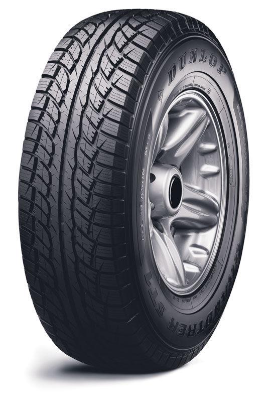 Dunlop GRANDTREK ST1 205/70 R15 MFS 95S