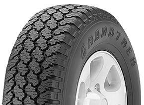 Dunlop GRANDTREK TG30 205/80 R16 GRANDTREK TG30 110R TL