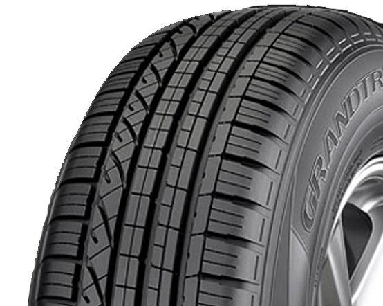 Dunlop GRANDTREK TOURING A/S 235/65 R17 104V AO