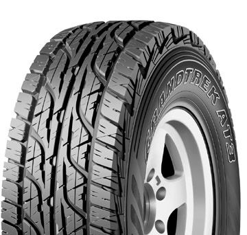 Dunlop GRANDTREK AT3 225/70 R17 108S XL