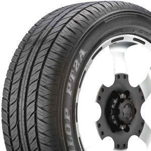 Dunlop GRANDTREK PT2A 285/50 R20 112V TL