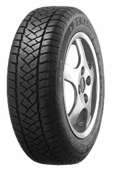 Dunlop SP 4ALL SEASONS 195/65 R15 MS 91H