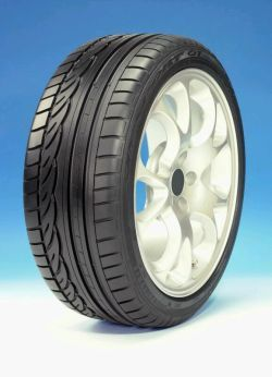 Dunlop SP SPORT 01 245/45 R18 SP SPORT 01 100W J XL MFS