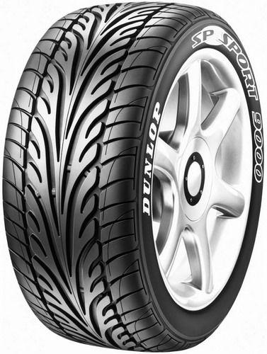 Dunlop SP SPORT 9000 285/50 R18 SP 9000 109W MFS
