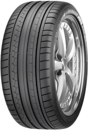 Dunlop SP SPORT MAXX GT 235/65 R17 SP MAXX GT 104W AO TL