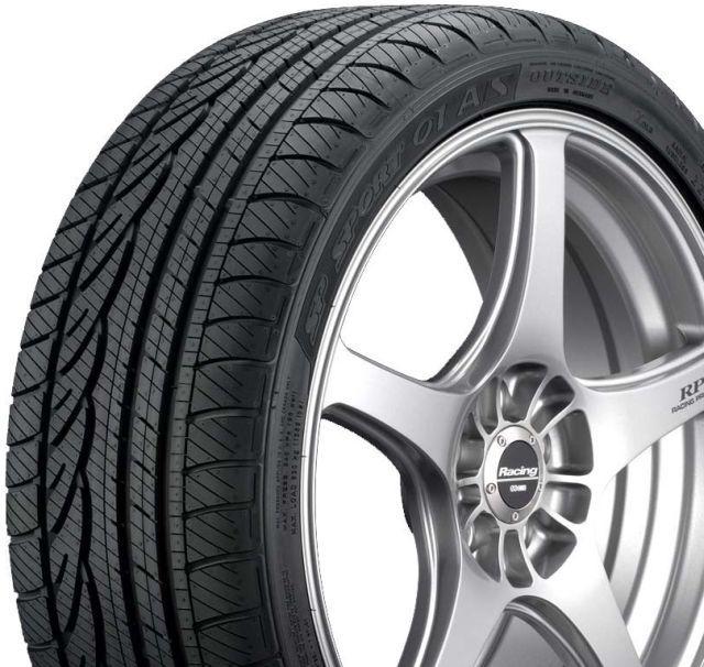 Dunlop SP SPORT 01 A/S 175/70 R14 88T XL