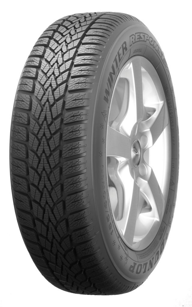 Dunlop SP WINTER RESPONSE 2 195/50 R15 SP WINT.RESP 2 82H MS
