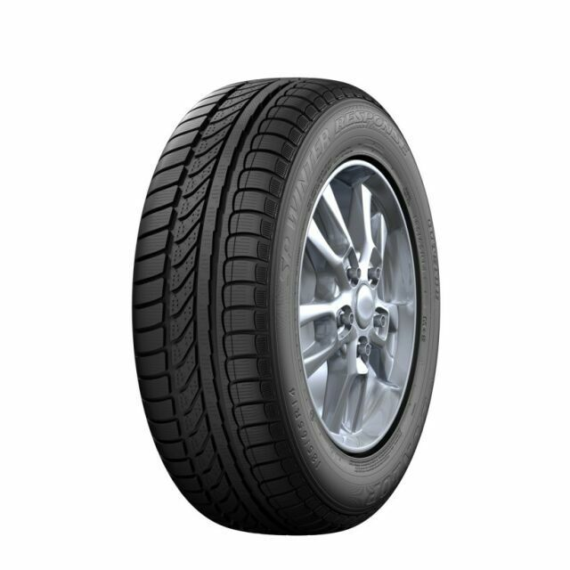Dunlop SP WINTER RESPONSE 155/70 R13 SP WINT.RESP 75T MS