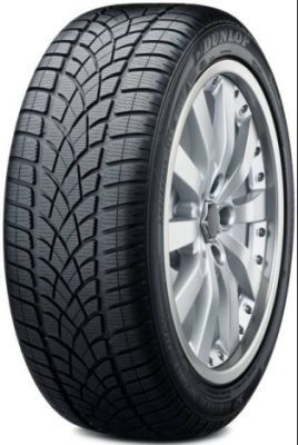 Dunlop SP WINTER SPORT 3D 275/35 R21 SP WS 3D 103W MS B XL