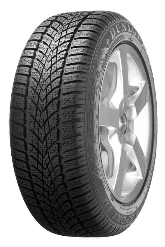 Dunlop SP WINTER SPORT 4D 285/30 R21 SP WS 4D 100W XL MS MFS RO1 NST