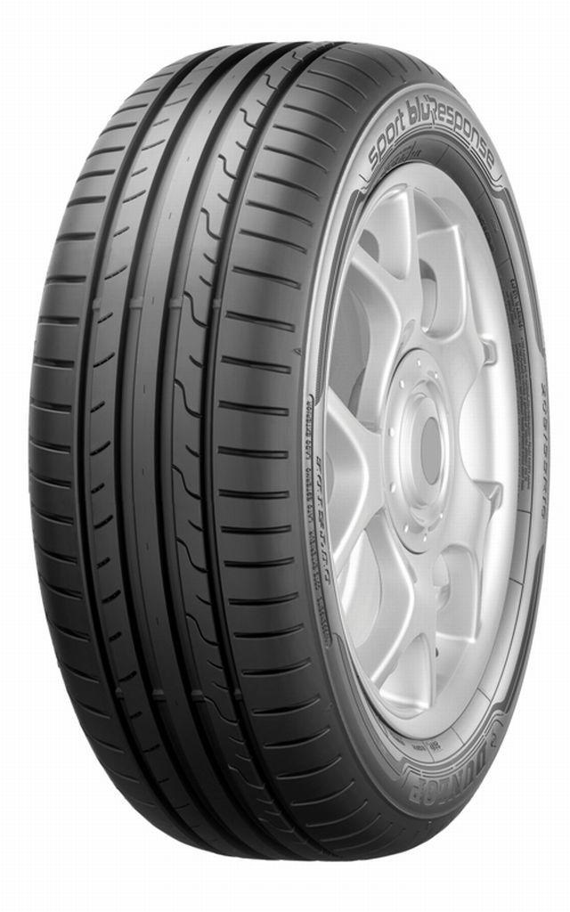 Dunlop SP BLURESPONSE 205/55 R16 91V